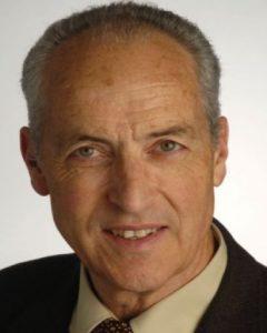 Porträt Johannes Bircher